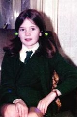 This is me when I was ten. I was at school in Cork, and the idea of being a writer seemed like an impossible dream.